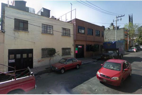 Foto de casa en venta en general josé moran 0, san miguel chapultepec i sección, miguel hidalgo, df / cdmx, 8686246 No. 03