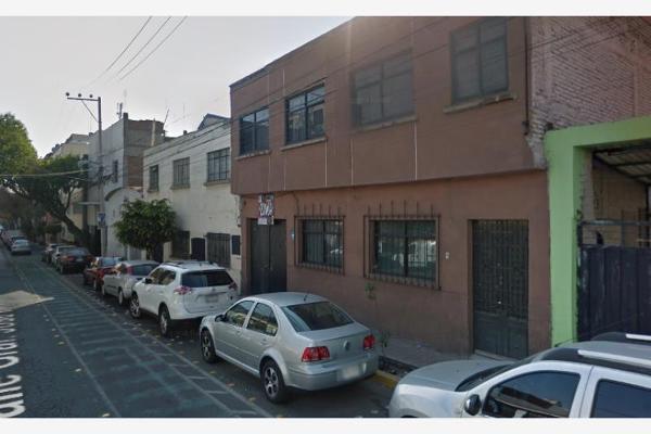 Foto de casa en venta en general josé moran 0, san miguel chapultepec i sección, miguel hidalgo, df / cdmx, 8686246 No. 04