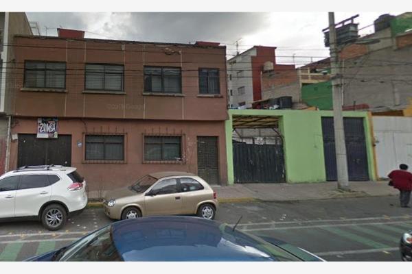 Foto de casa en venta en general josé moran 0, san miguel chapultepec i sección, miguel hidalgo, df / cdmx, 8686246 No. 05