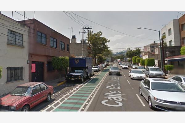 Foto de casa en venta en general josé moran 0, san miguel chapultepec ii sección, miguel hidalgo, df / cdmx, 8686246 No. 01