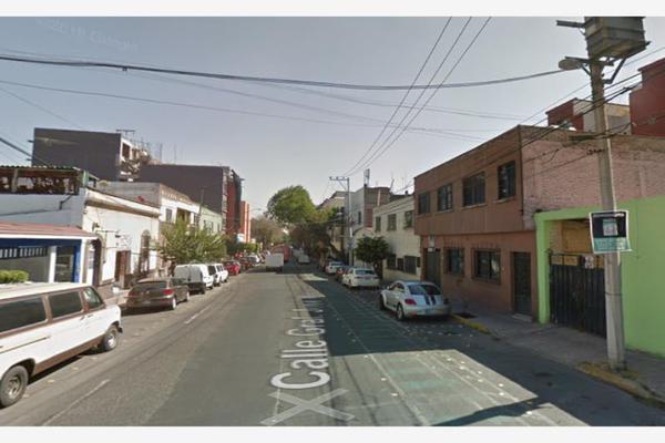 Foto de casa en venta en general josé moran 0, san miguel chapultepec ii sección, miguel hidalgo, df / cdmx, 8686246 No. 02