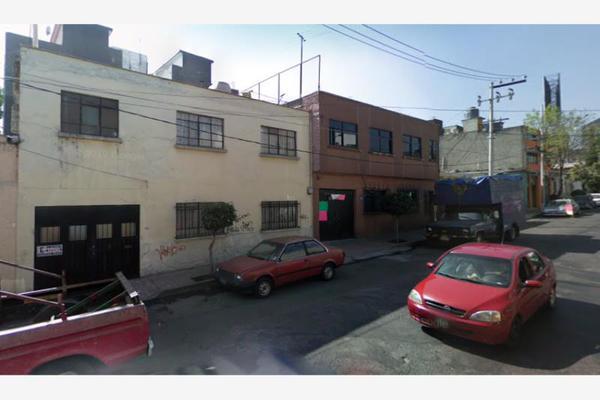 Foto de casa en venta en general josé moran 0, san miguel chapultepec ii sección, miguel hidalgo, df / cdmx, 8686246 No. 03