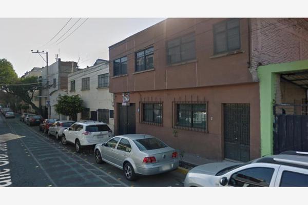 Foto de casa en venta en general josé moran 0, san miguel chapultepec ii sección, miguel hidalgo, df / cdmx, 8686246 No. 04