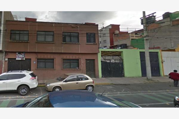Foto de casa en venta en general josé moran 0, san miguel chapultepec ii sección, miguel hidalgo, df / cdmx, 8686246 No. 05