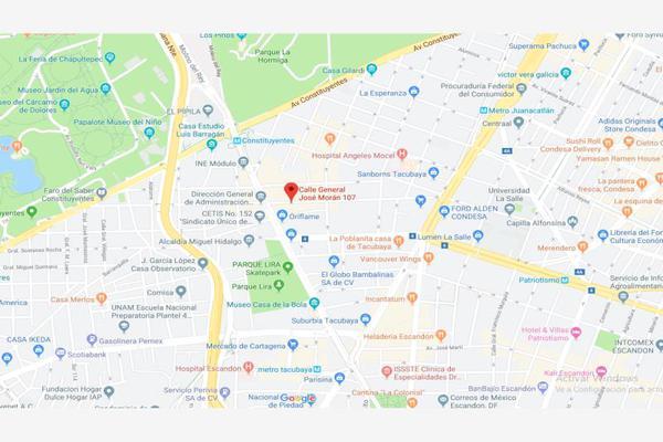 Foto de casa en venta en general josé moran 0, san miguel chapultepec ii sección, miguel hidalgo, df / cdmx, 8686246 No. 06
