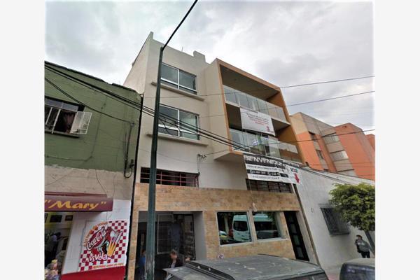 Foto de departamento en venta en general josé morán 102, san miguel chapultepec i sección, miguel hidalgo, df / cdmx, 18776485 No. 02