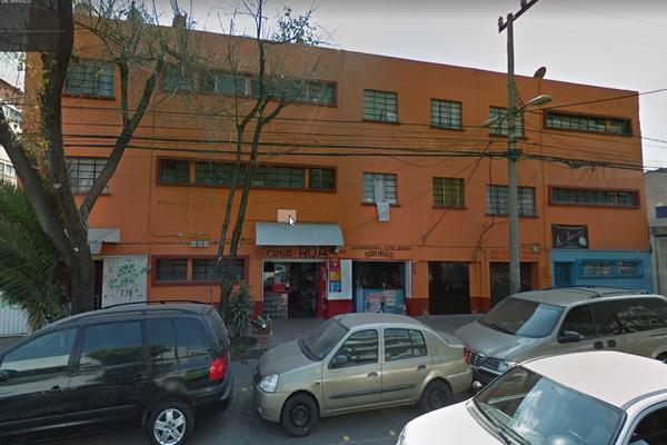 Foto de edificio en venta en general jose moran , san miguel chapultepec ii sección, miguel hidalgo, df / cdmx, 11305187 No. 01