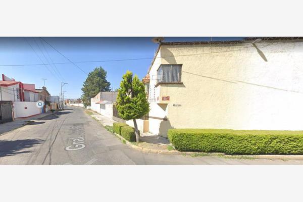 Foto de casa en venta en general jose razo 35, héroes de puebla, puebla, puebla, 0 No. 01