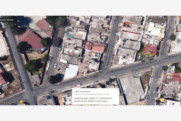 Foto de casa en venta en general jose razo 35, héroes de puebla, puebla, puebla, 0 No. 04