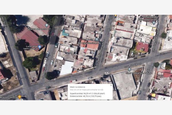 Foto de casa en venta en general jose razo 35, héroes de puebla, puebla, puebla, 0 No. 05