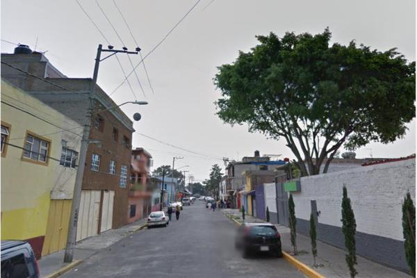 Foto de bodega en venta en general julio garcia 44, los reyes, iztacalco, df / cdmx, 19452999 No. 02