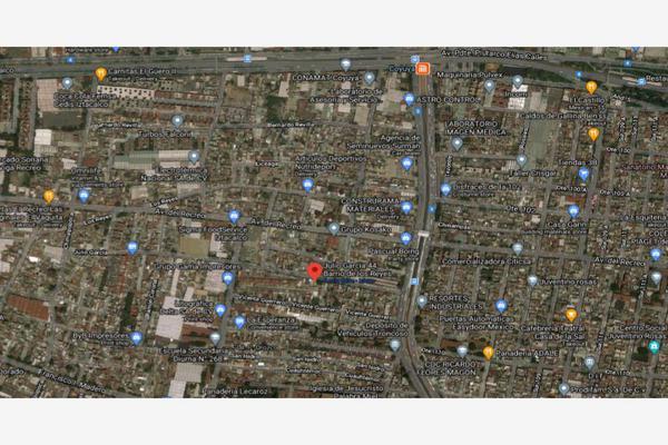Foto de bodega en venta en general julio garcia 44, los reyes, iztacalco, df / cdmx, 19452999 No. 04