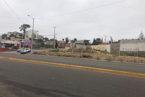 Foto de terreno habitacional en renta en general leonardo marquez lote 39 manzana 079 , ampliación benito juárez, playas de rosarito, baja california, 6178215 No. 02