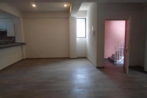 Foto de departamento en renta en general mendivil 0, daniel garza, miguel hidalgo, df / cdmx, 8778377 No. 02