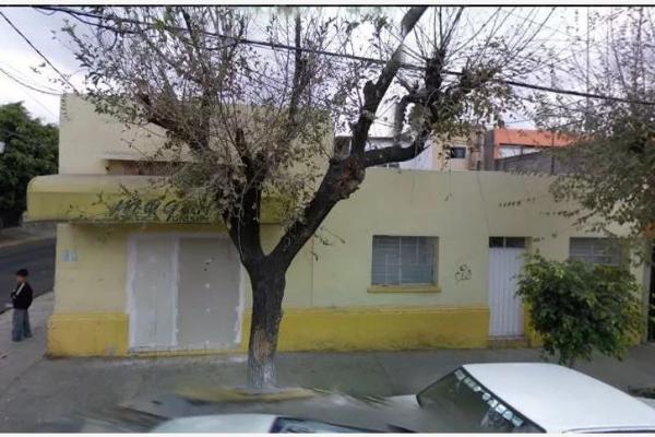 Foto de casa en venta en general miramon 43, martín carrera, gustavo a. madero, df / cdmx, 6157068 No. 02