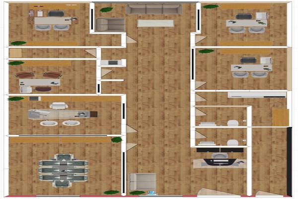 Foto de oficina en renta en general negrete , salamanca centro, salamanca, guanajuato, 18456945 No. 25