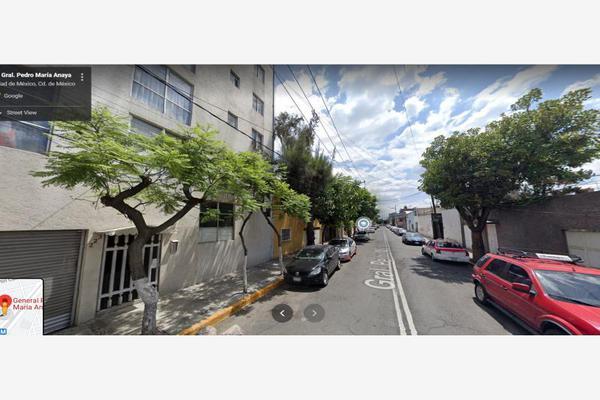 Foto de departamento en venta en general pedro ma anaya 223, 15 de agosto, gustavo a. madero, df / cdmx, 18285767 No. 02