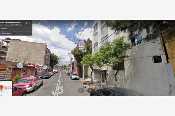 Foto de departamento en venta en general pedro ma anaya 223, 15 de agosto, gustavo a. madero, df / cdmx, 18285767 No. 03