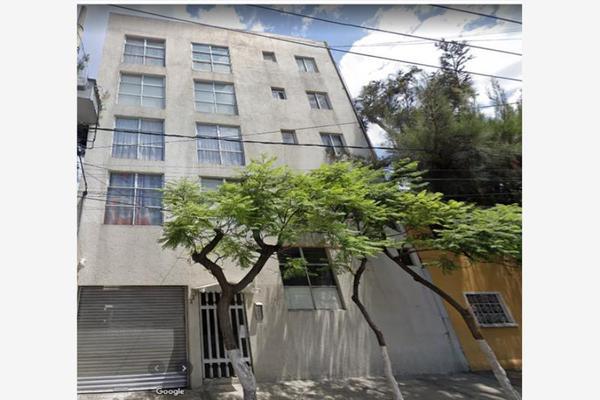 Foto de departamento en venta en general pedro ma anaya 223, 15 de agosto, gustavo a. madero, df / cdmx, 18285767 No. 05