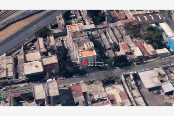 Foto de departamento en venta en general pedro maria anaya 223, 15 de agosto, gustavo a. madero, df / cdmx, 17481834 No. 03
