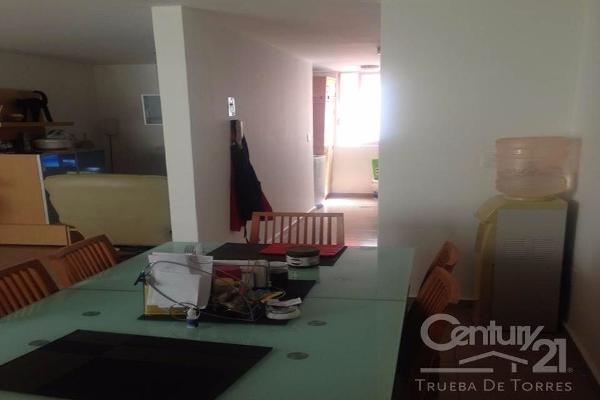 Foto de departamento en venta en  , general pedro maria anaya, benito juárez, distrito federal, 3606520 No. 03