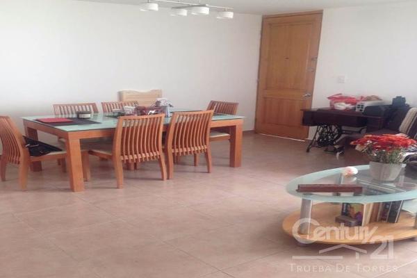 Foto de departamento en venta en  , general pedro maria anaya, benito juárez, distrito federal, 3606520 No. 04