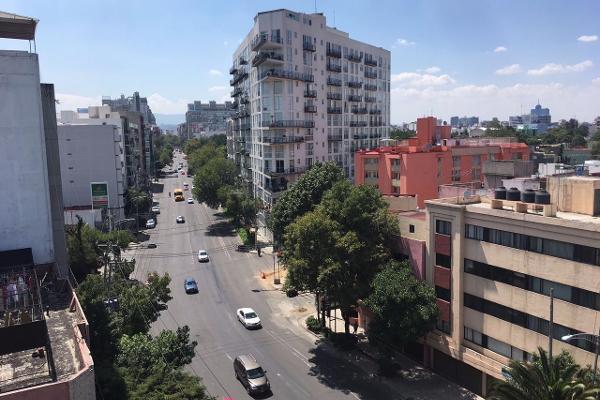 Foto de departamento en venta en  , general pedro maria anaya, benito juárez, distrito federal, 3637812 No. 01