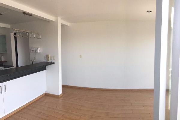Foto de departamento en venta en  , general pedro maria anaya, benito juárez, distrito federal, 3637812 No. 06