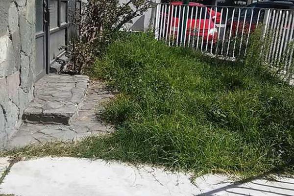 Foto de casa en venta en general pedro maría anaya , general pedro maria anaya, benito juárez, df / cdmx, 6123260 No. 01
