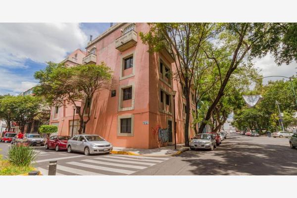 Foto de edificio en venta en general prim 0, centro (área 2), cuauhtémoc, df / cdmx, 0 No. 01