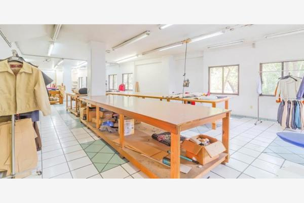 Foto de edificio en venta en general prim 0, centro (área 2), cuauhtémoc, df / cdmx, 0 No. 14