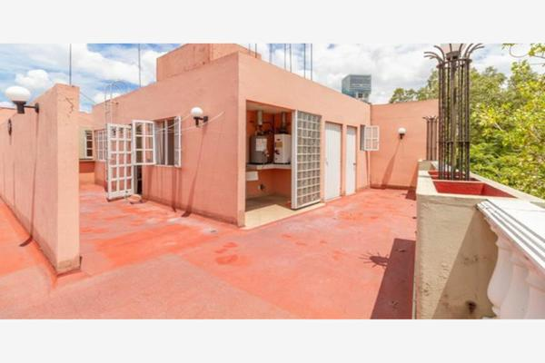 Foto de edificio en venta en general prim 0, centro (área 2), cuauhtémoc, df / cdmx, 0 No. 21