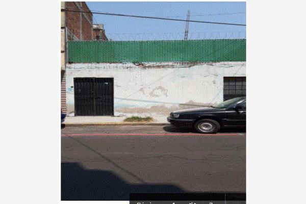 Foto de terreno habitacional en venta en general riquelme 36, 7 de noviembre, gustavo a. madero, df / cdmx, 17036499 No. 02