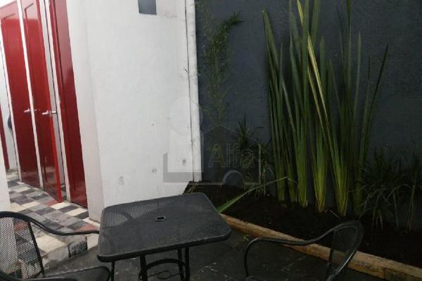 Foto de oficina en venta en general salvador alvarado , escandón i sección, miguel hidalgo, df / cdmx, 9131726 No. 07