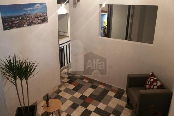 Foto de oficina en venta en general salvador alvarado , escandón i sección, miguel hidalgo, df / cdmx, 9131726 No. 12