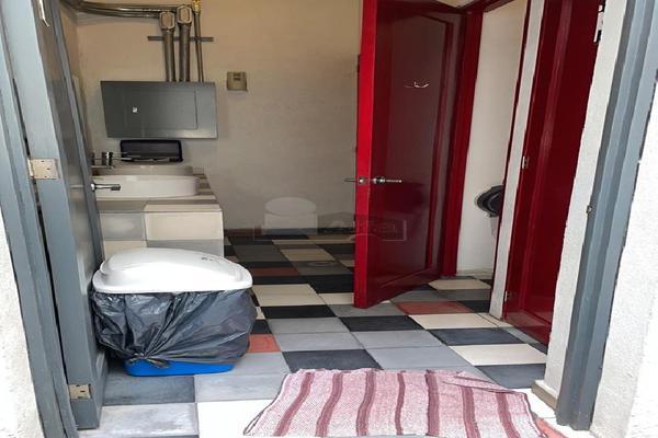 Foto de oficina en venta en general salvador alvarado , escandón i sección, miguel hidalgo, df / cdmx, 9131742 No. 16