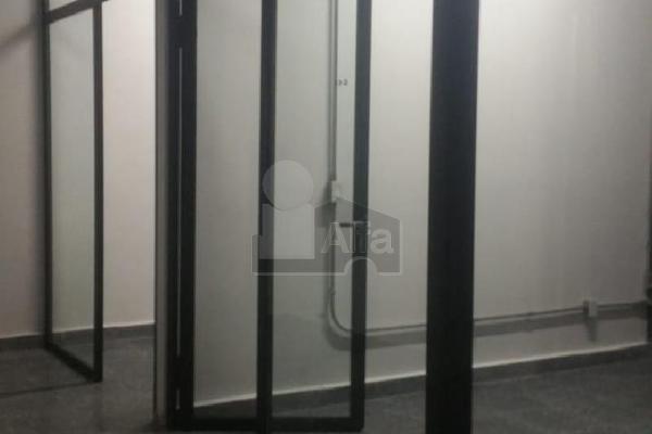 Foto de oficina en venta en general salvador alvarado , escandón i sección, miguel hidalgo, distrito federal, 0 No. 03
