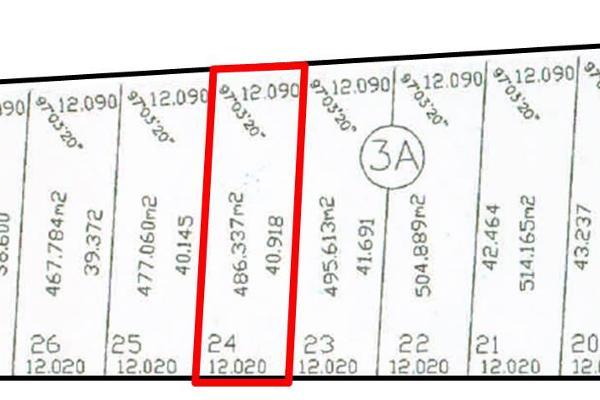 Foto de terreno comercial en venta en general santiago vidaurri , división del norte, mexicali, baja california, 8385327 No. 02