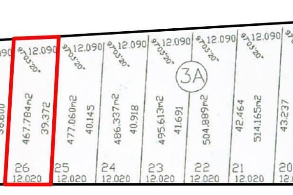Foto de terreno comercial en venta en general santiago vidaurri , división del norte, mexicali, baja california, 8385399 No. 02