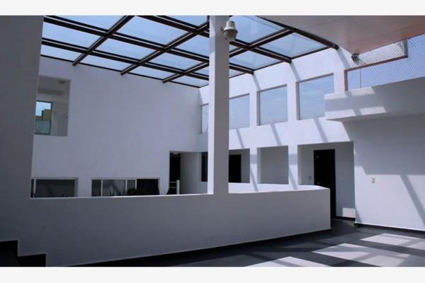 Foto de edificio en venta en general sóstenes rocha 20, daniel garza, miguel hidalgo, df / cdmx, 0 No. 11