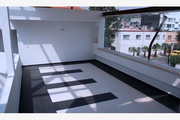 Foto de edificio en venta en general sóstenes rocha 20, daniel garza, miguel hidalgo, df / cdmx, 0 No. 21