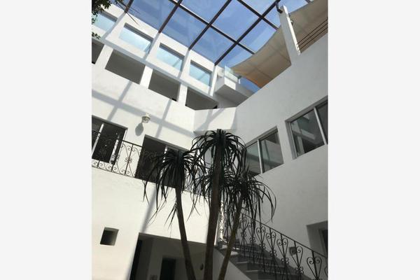 Foto de edificio en venta en general sóstenes rocha 20, daniel garza, miguel hidalgo, df / cdmx, 0 No. 26