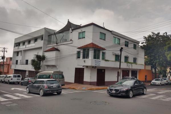 Foto de edificio en venta en general sóstenes rocha 20, daniel garza, miguel hidalgo, df / cdmx, 0 No. 27