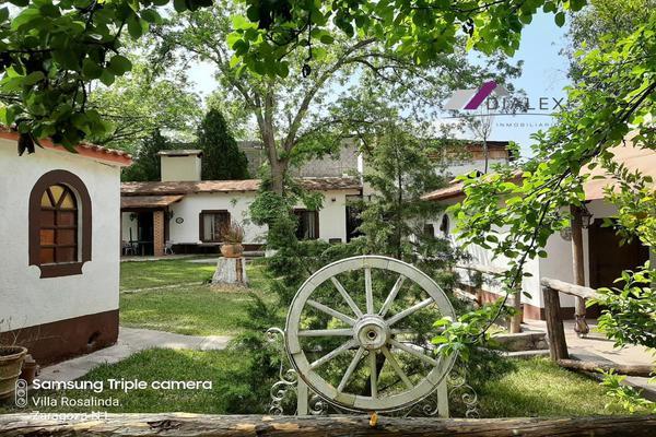 Foto de casa en venta en  , general zaragoza, general zaragoza, nuevo león, 0 No. 01