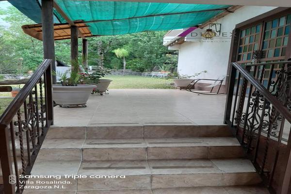 Foto de casa en venta en  , general zaragoza, general zaragoza, nuevo león, 0 No. 09