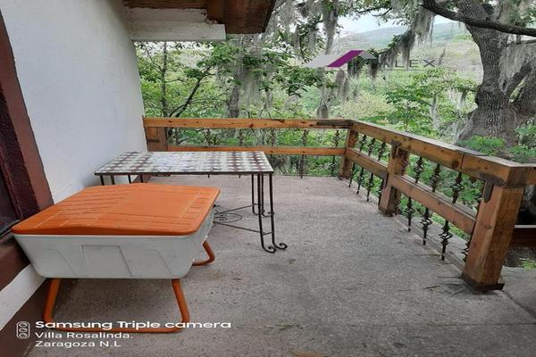 Foto de casa en venta en  , general zaragoza, general zaragoza, nuevo león, 0 No. 10
