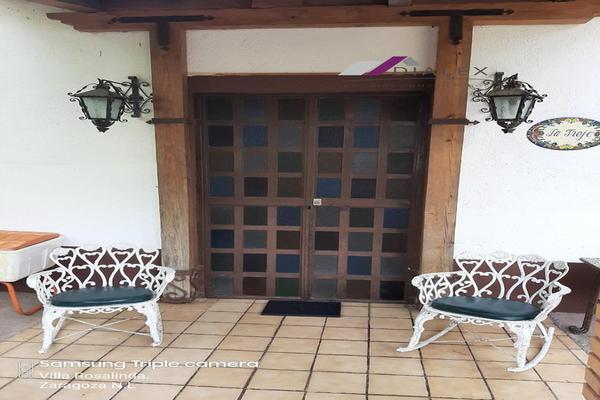 Foto de casa en venta en  , general zaragoza, general zaragoza, nuevo león, 0 No. 11