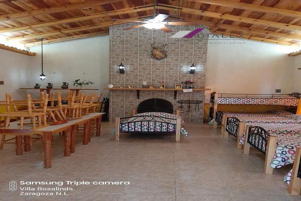 Foto de casa en venta en  , general zaragoza, general zaragoza, nuevo león, 0 No. 13