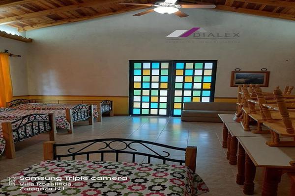 Foto de casa en venta en  , general zaragoza, general zaragoza, nuevo león, 0 No. 14