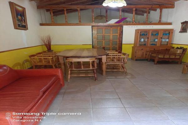 Foto de casa en venta en  , general zaragoza, general zaragoza, nuevo león, 0 No. 15